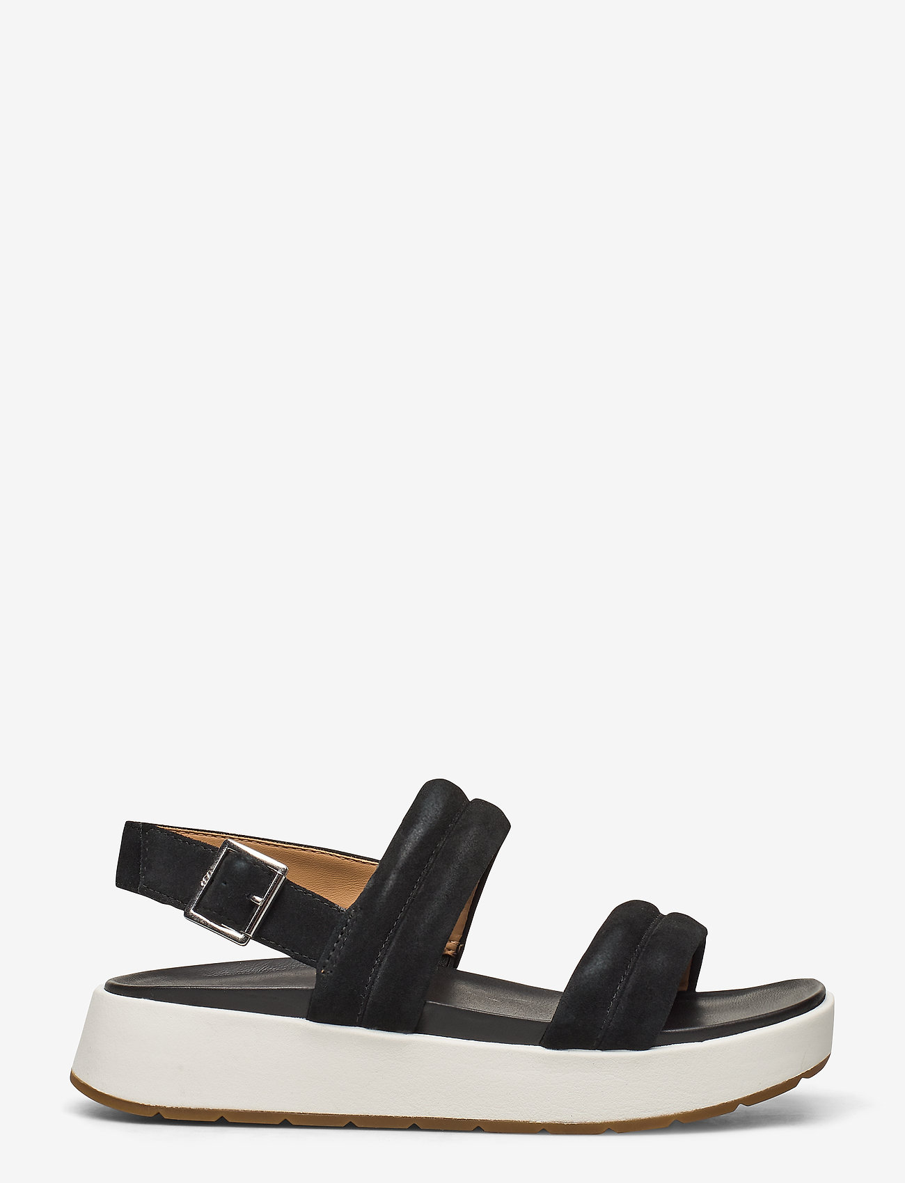 UGG - Lynnden - platte sandalen - black - 1