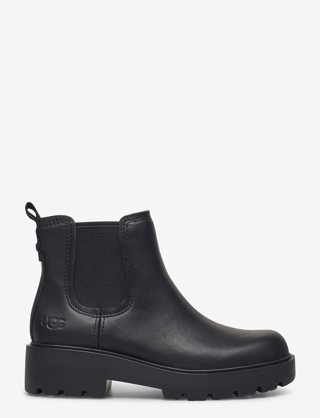 UGG - W Markstrum - chelsea boots - black - 1