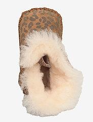 UGG - I Cassie Leopard - bottes d'hiver - chestnut leopard - 3