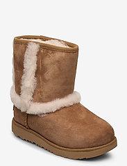 UGG - K. Hadley II WP - bottes d'hiver - chestnut - 0