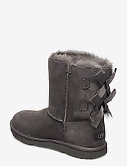 UGG - K Bailey Bow II - vinter boots - grey - 2