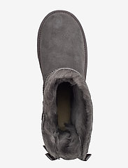 UGG - K Bailey Bow II - vinter boots - grey - 3