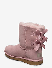 UGG - K Bailey Bow II - bottes d'hiver - pink crystal - 2