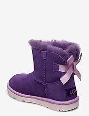 UGG - T Mini Bailey Bow II - bottes d'hiver - violet bloom - 2
