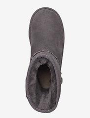 UGG - K Classic II - støvler - grey - 3
