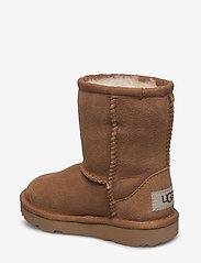 UGG - T Classic II - støvler - chestnut - 2