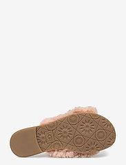 UGG - W Joni - platte sandalen - suntan - 4
