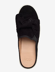UGG - W Luci Bow - mules & slipins - black - 3