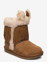 UGG - K. Darlala Cl II - bottes d'hiver - chestnut - 0
