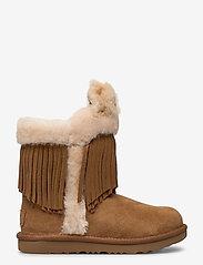 UGG - K. Darlala Cl II - bottes d'hiver - chestnut - 1