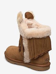 UGG - K. Darlala Cl II - bottes d'hiver - chestnut - 2