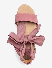UGG - W.Trina - espadrilles avec talon - pink dawn - 3