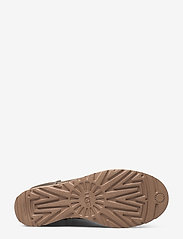 UGG - W Classic Femme Mini - flade ankelstøvler - slate - 4