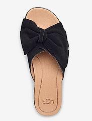 UGG - W Joanie - platte sandalen - black - 3