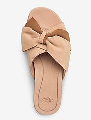 UGG - W Joanie - platte sandalen - bronzer - 3