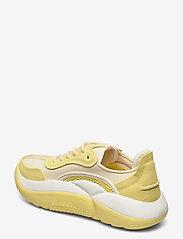 UGG - W LA Cloud Low - lage sneakers - quinoa/margarita/wht - 2