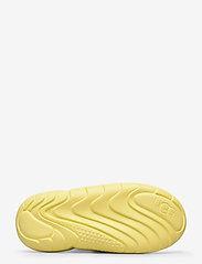 UGG - W LA Cloud Low - lage sneakers - quinoa/margarita/wht - 4