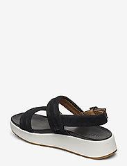 UGG - Lynnden - platte sandalen - black - 2