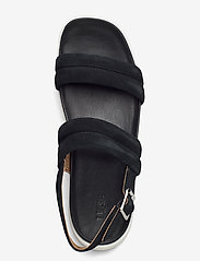 UGG - Lynnden - platte sandalen - black - 3