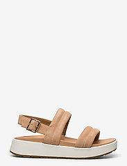 UGG - Lynnden - platte sandalen - bronzer - 1