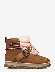 UGG - W Classic Weather Hi - flat ankle boots - chestnut - 1