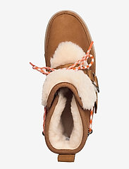 UGG - W Classic Weather Hi - flat ankle boots - chestnut - 3