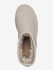 UGG - W ClassicMini II Met - flat ankle boots - goat - 3