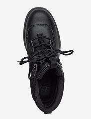 UGG - W Tioga Hiker - flade ankelstøvler - black - 3