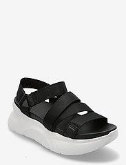 UGG - W LA Shores - platte sandalen - black - 0