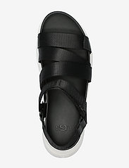 UGG - W LA Shores - platte sandalen - black - 3