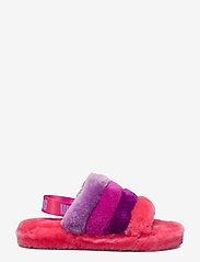 UGG - Fluff Yeah Slide - schuhe - pp rainbow - 1