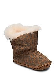 I Cassie Leopard - CHESTNUT LEOPARD