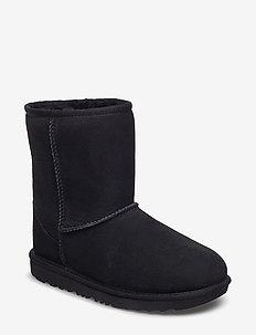 K Classic II - boots - black