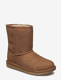 K Classic II - boots - chestnut