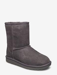 K Classic II - boots - grey