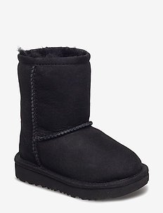T Classic II - boots - black