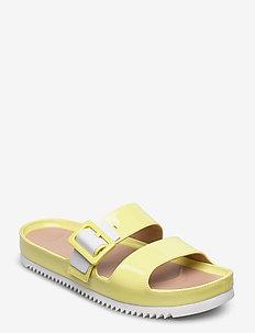 W Cooper - platta sandaler - margarita