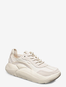 W LA Cloud Low - lage sneakers - gardenia