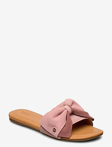 W Deanne - sandales - la sunset