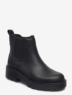 W Markstrum - chelsea boots - black