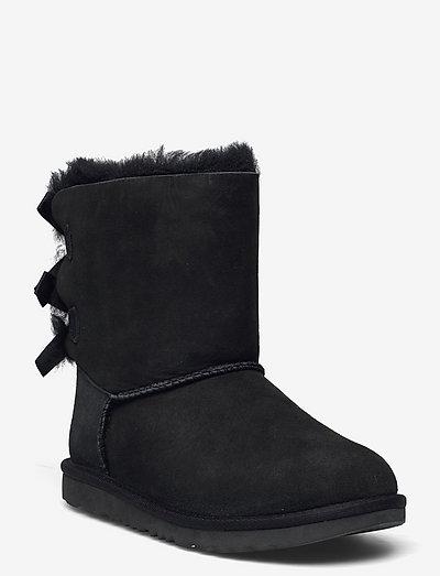 K Bailey Bow II - vinterstøvler - black