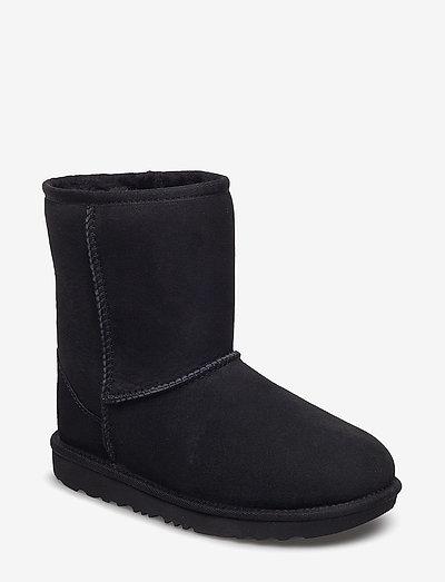 K Classic II - vinterstøvler - black