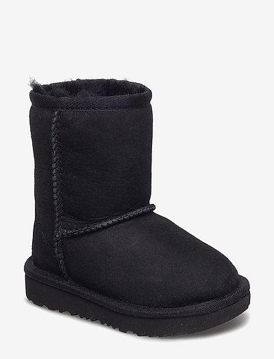 T Classic II - støvler - black