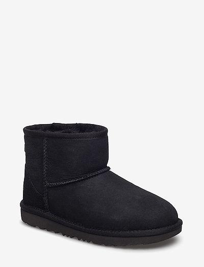 K Classic Mini II - støvler - black