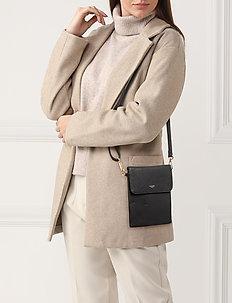 Trend Mobile Bag - mobilskal - black