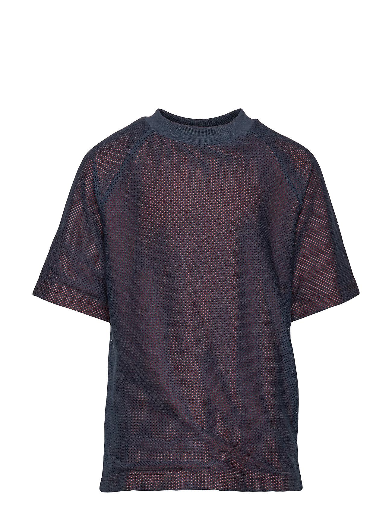 Unauthorized Lorenzo T-shirt - BLUE NIGHTS
