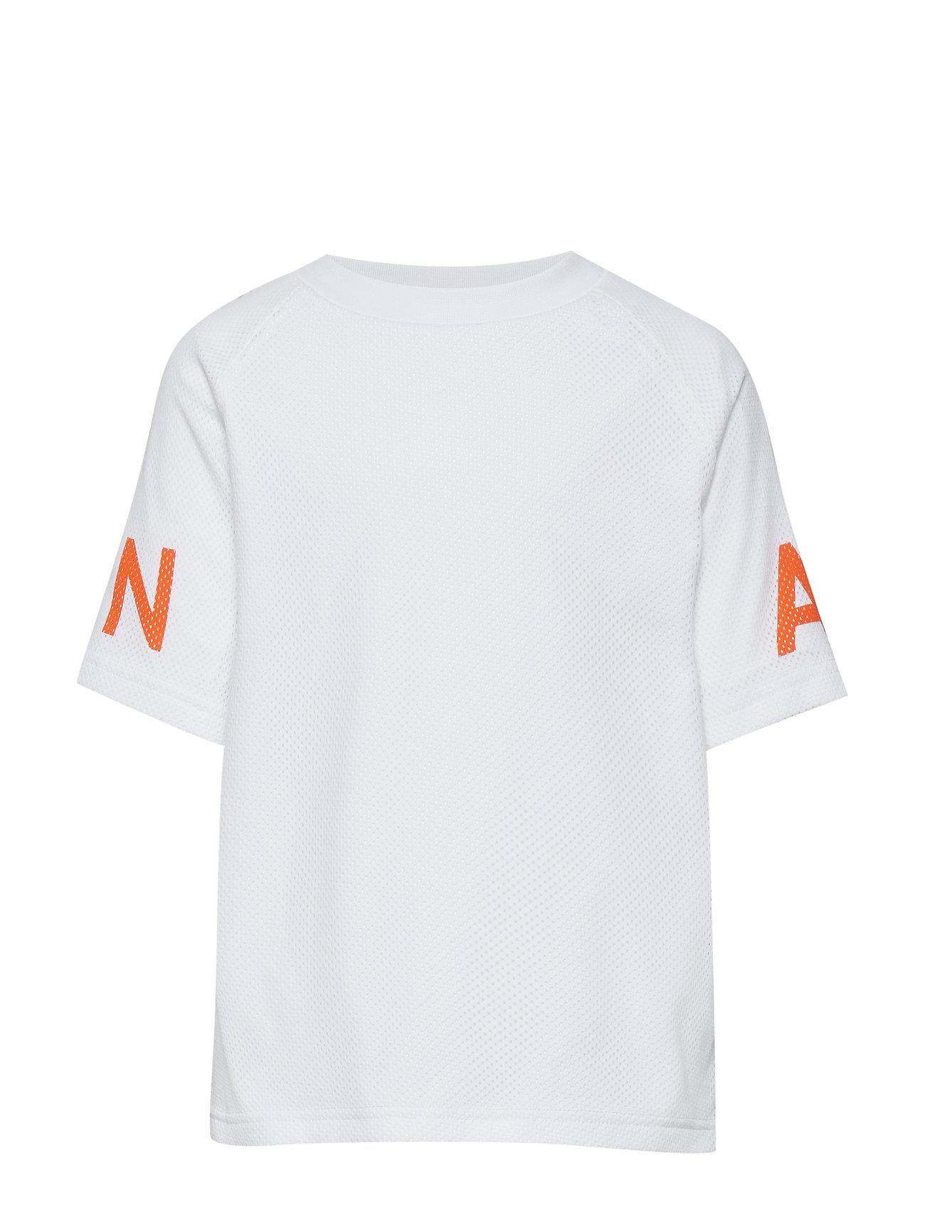 Unauthorized Lorenzo T-shirt - WHITE