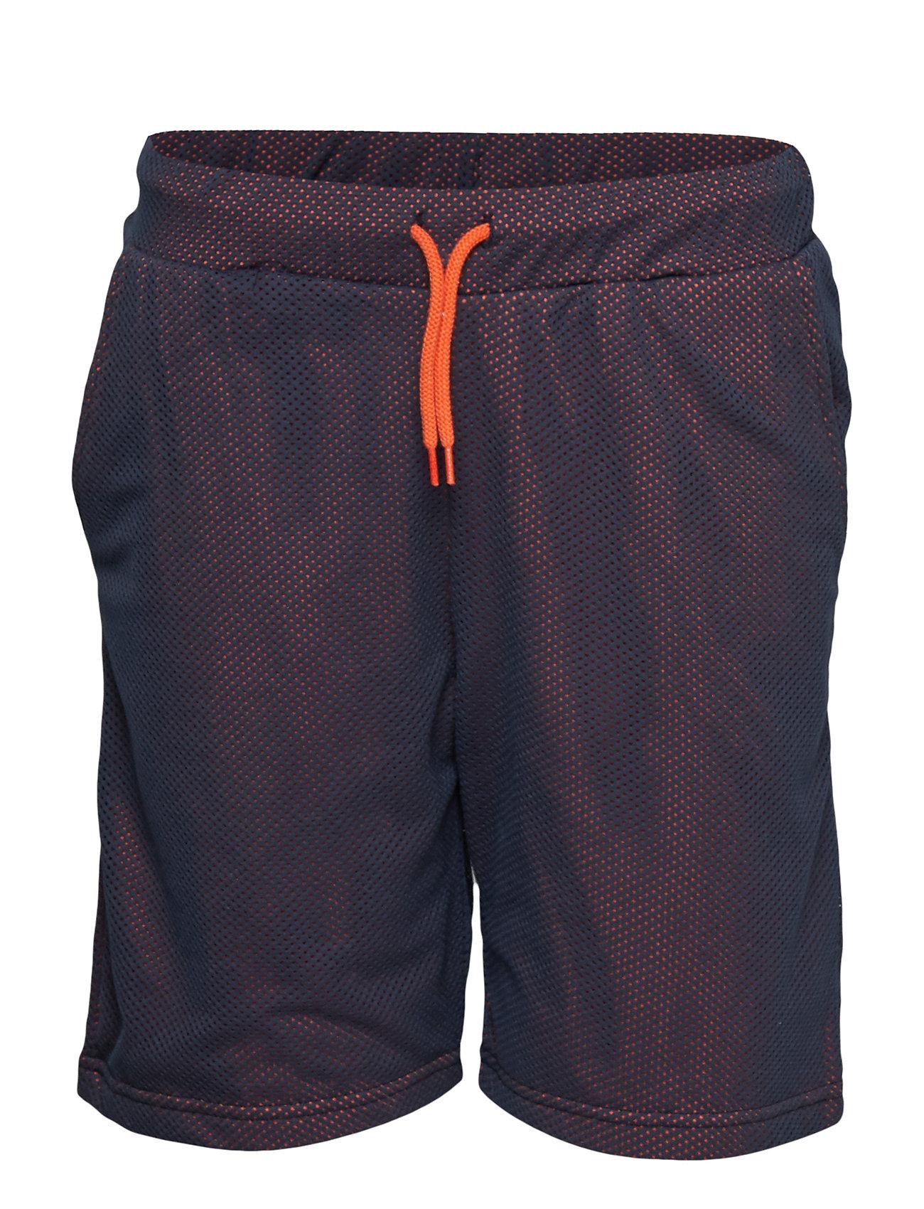 Lewis Shorts - Unauthorized