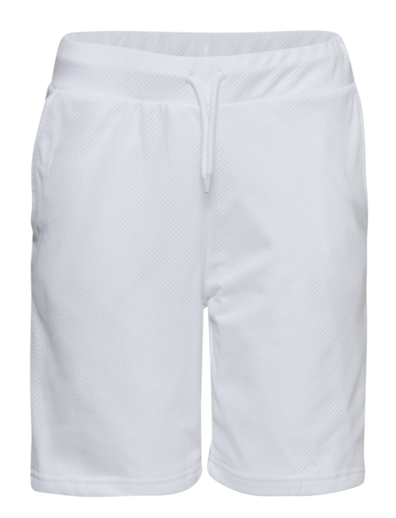 Unauthorized Lewis Shorts - WHITE