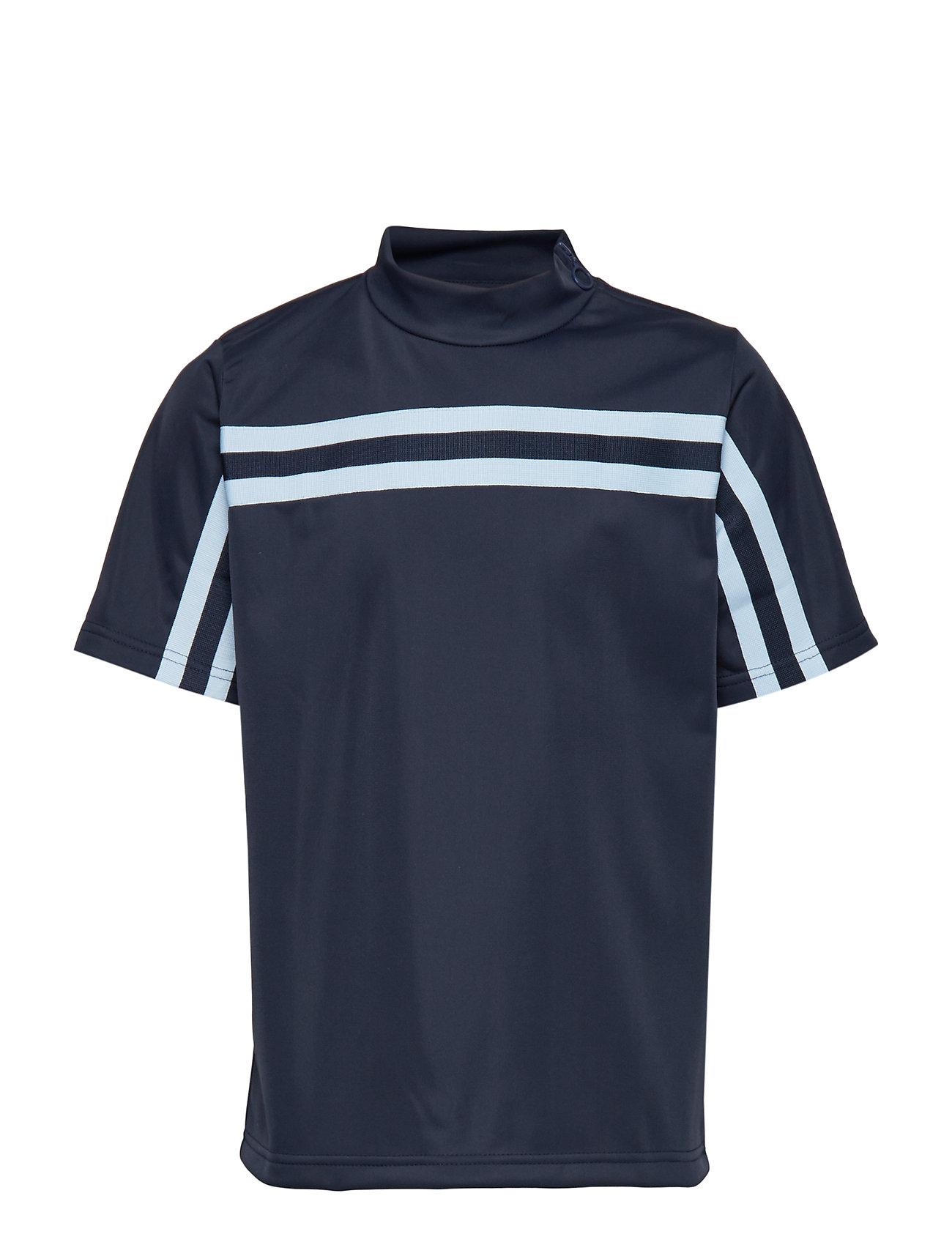 Unauthorized Franco T-shirt - BLUE NIGHTS